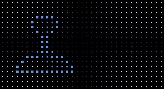Branding Agentur Wien Bluemonkeys stempel icon