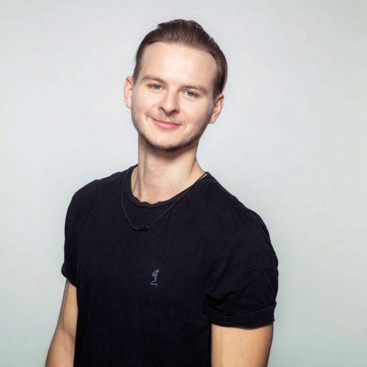 Dominik Stelzig