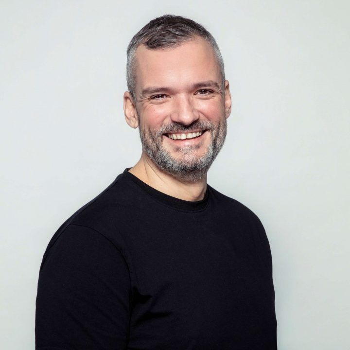 Gerald Aichholzer