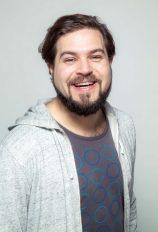 Dario Huth