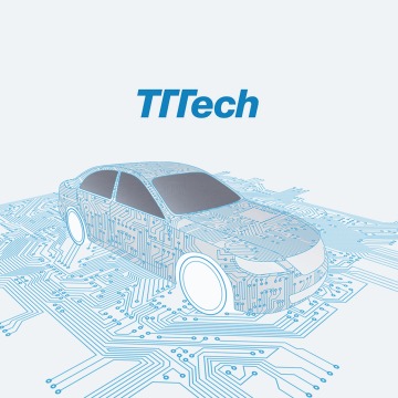 TTTech Website Relaunch