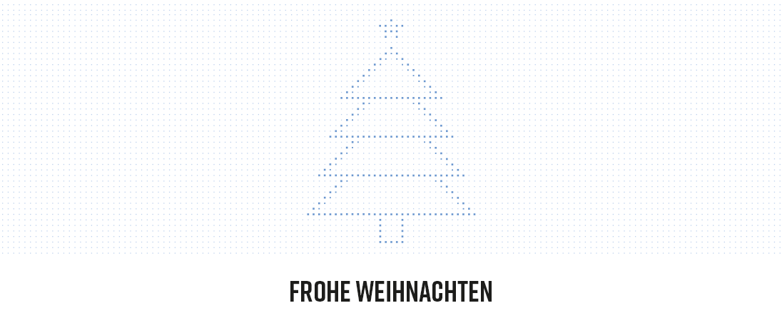 Bm Blog Weihnachtskarte Baum