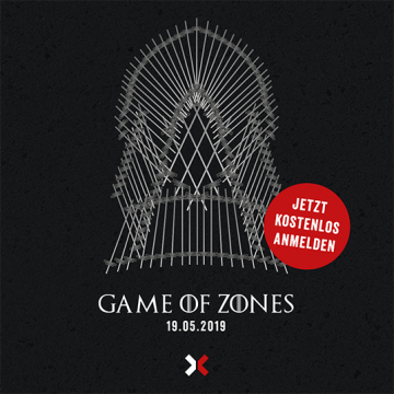 Game of Zones - CrossFit Viertel Zwei Social Media Event