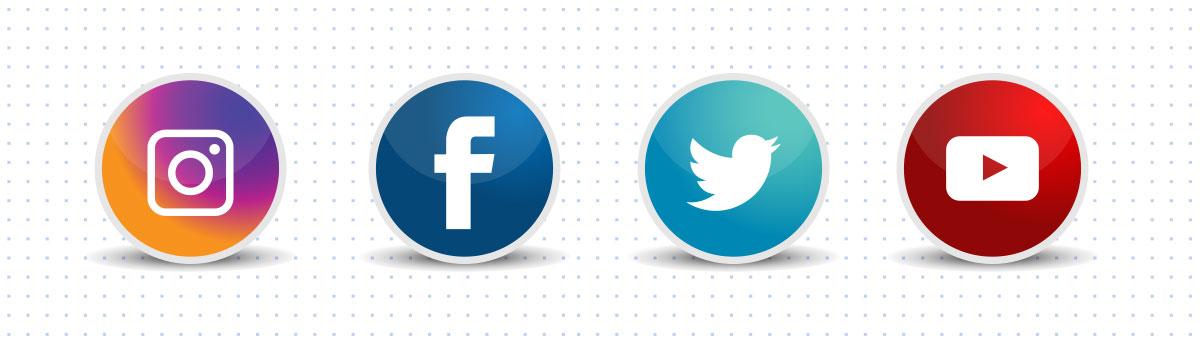 social media kanäle für social media agentur wien
