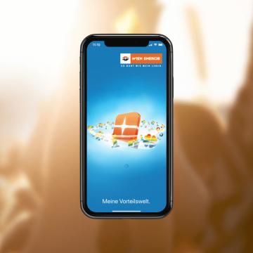 Extrawürstel App by Wien Energie